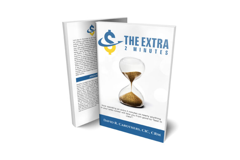 Extra 2 Minutes Book