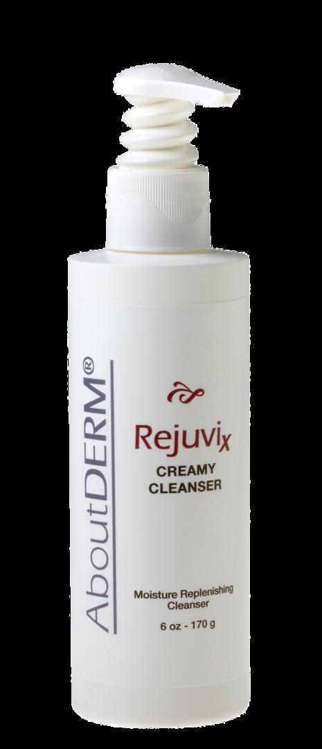 Rejuvix Creamy Cleanser