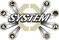 The System 8