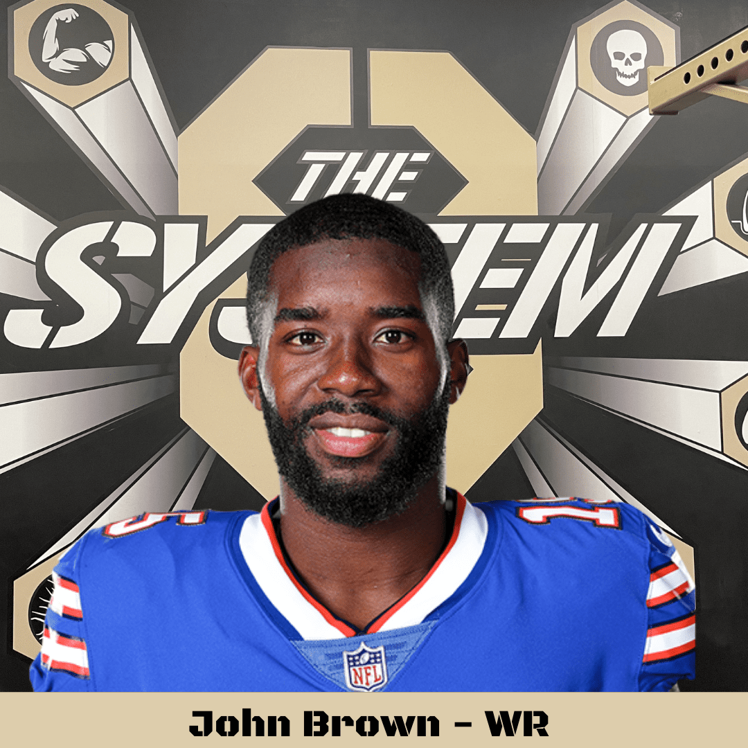 John Brown, The System8