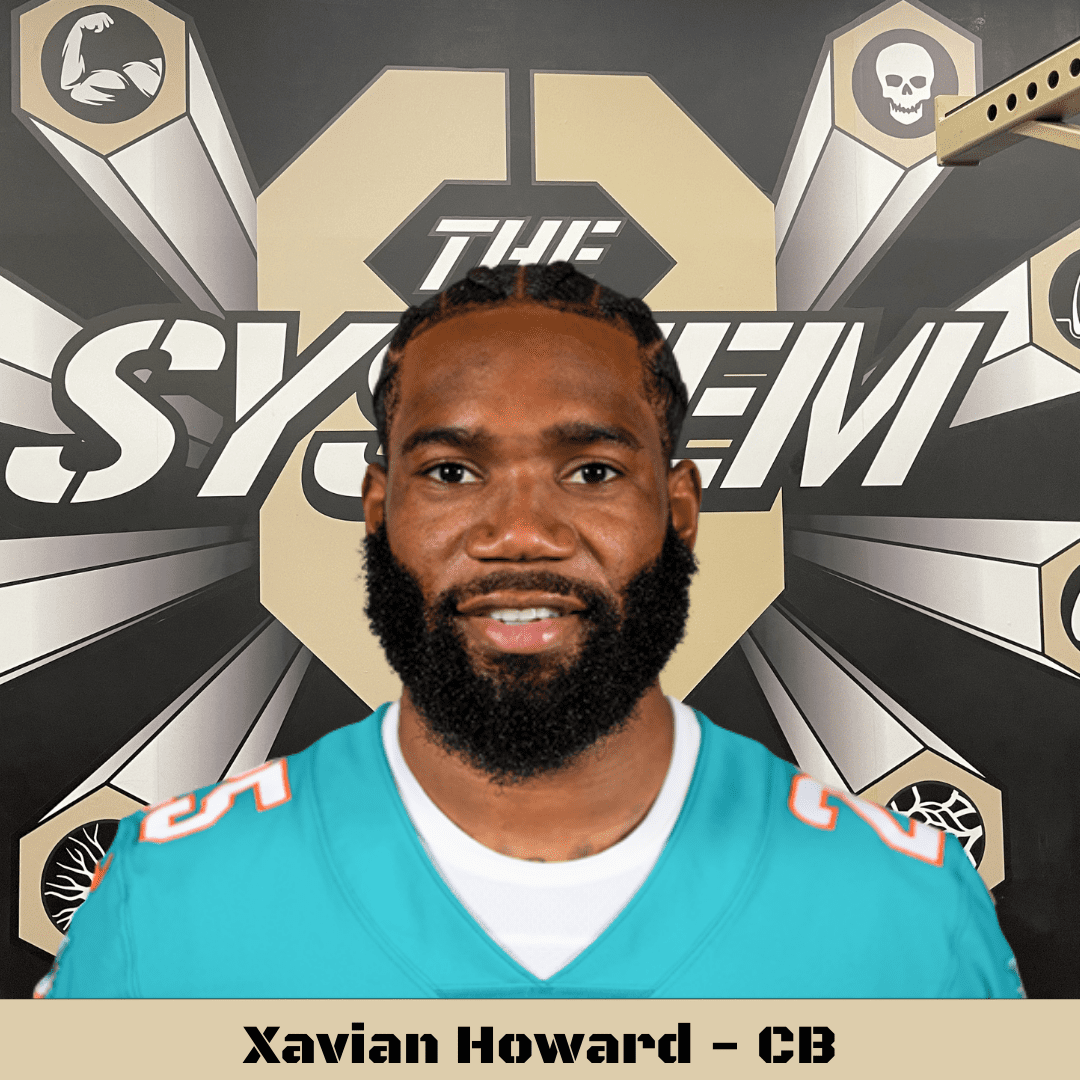 Xavian Howard, The System8