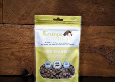 Crumps-Naturals-Mini-Trainers-Freeze-Dried-Beef-50g