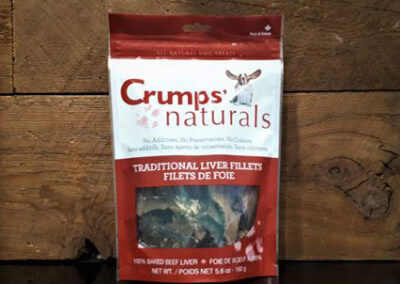 Crumps-Naturals-Traditional-Liver-Fillets-160g