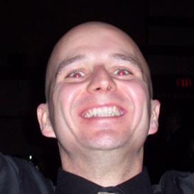 Scott McKean headshot