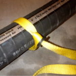 Nylon Hose Choker at American Iron Works-Hose Safety