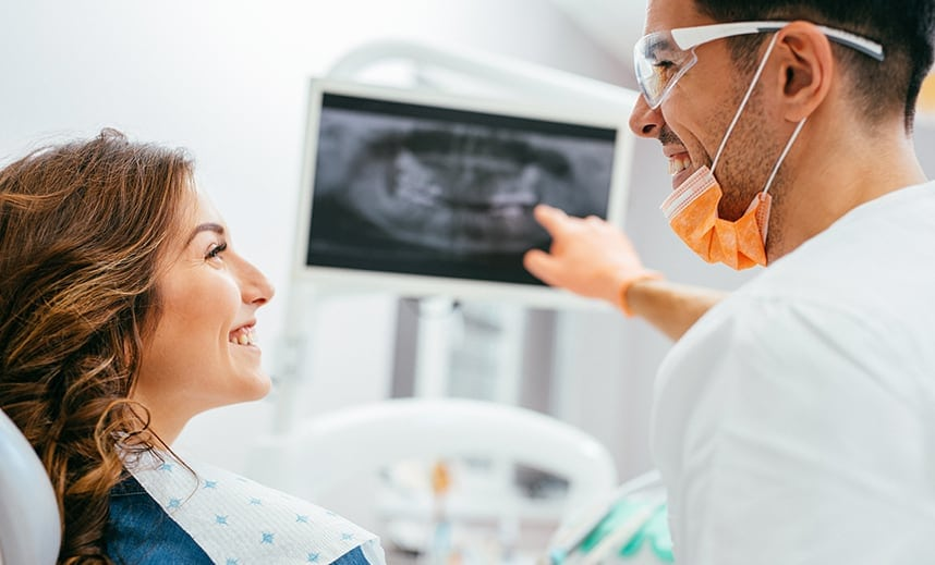 Dispelling 4 Common Myths about Dental Implants