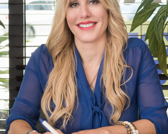 Lisa Faina