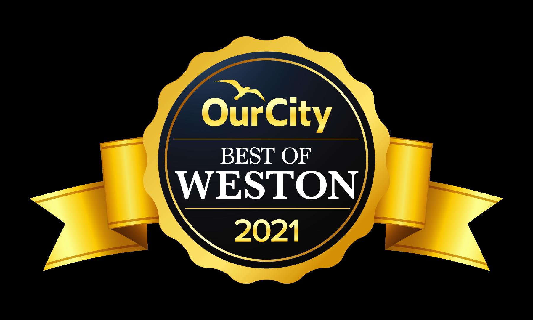 The Best of Weston