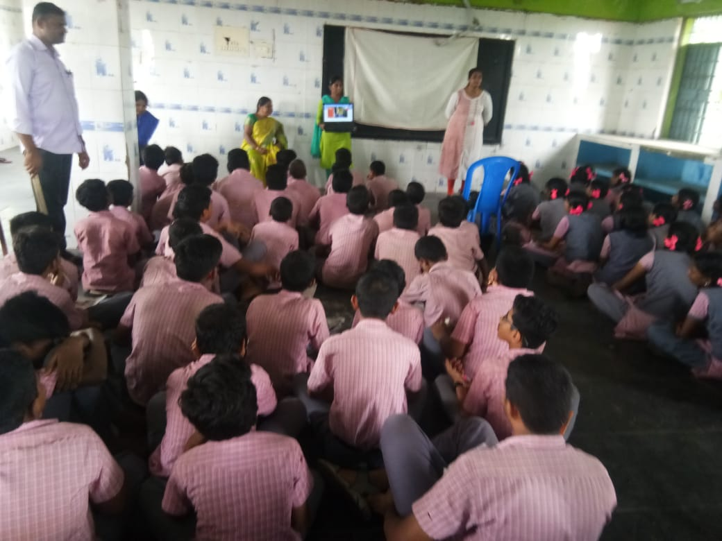Awareness on Substances and Drug abuse