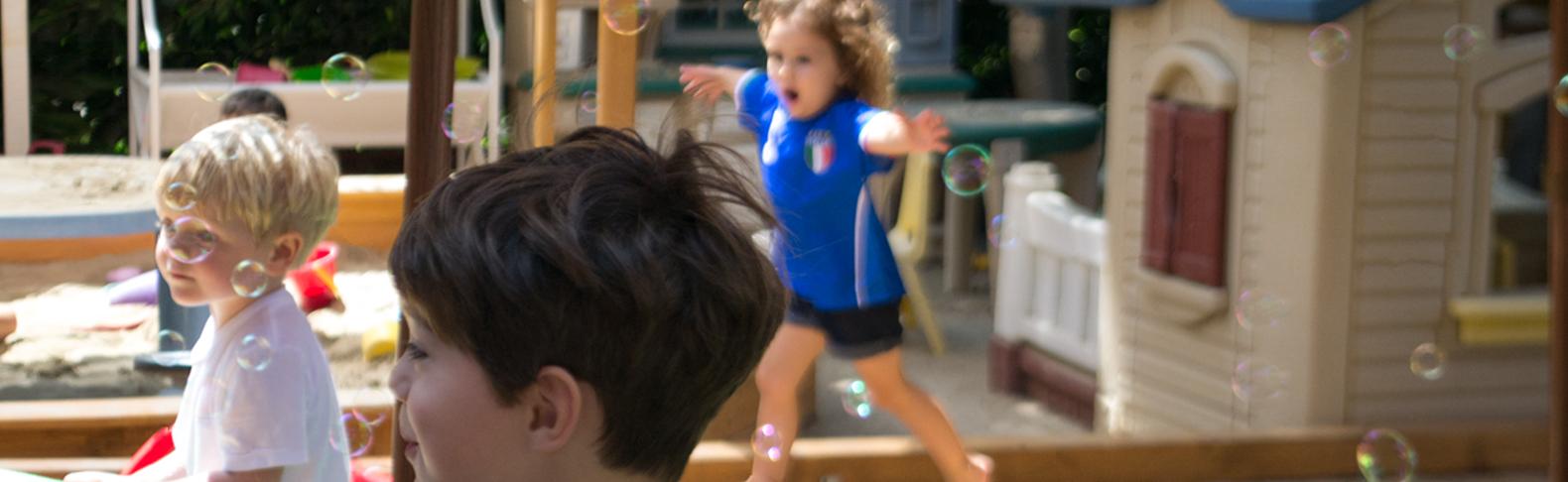 Montana Preschool -Santa Monica, Ca 90402