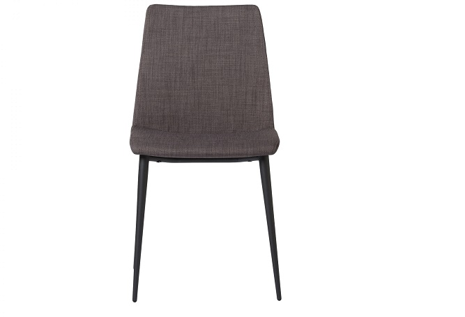 Charlie Grey Dining Chair Home Ingredients