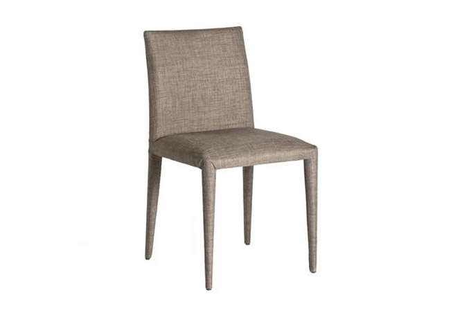 Pari Cappuccino Dining Chair Home Ingredients