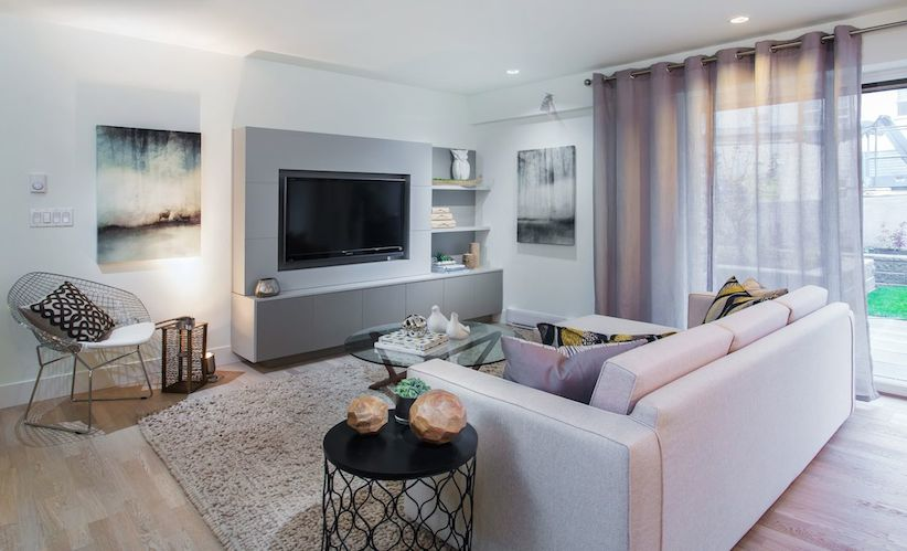 Display Suites + Show Homes Styling Gallery