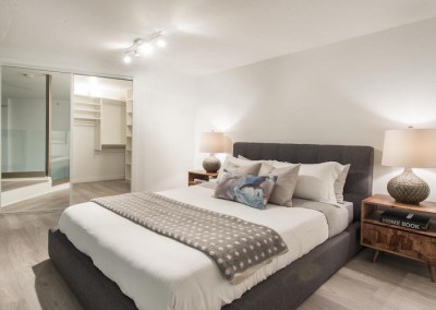 Condos & Townhomes - Bedroom