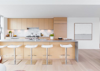Condo + Townhome Gallery - Kitchen