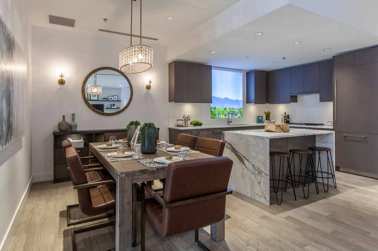 The Grayson - Home Ingredients Home Staging