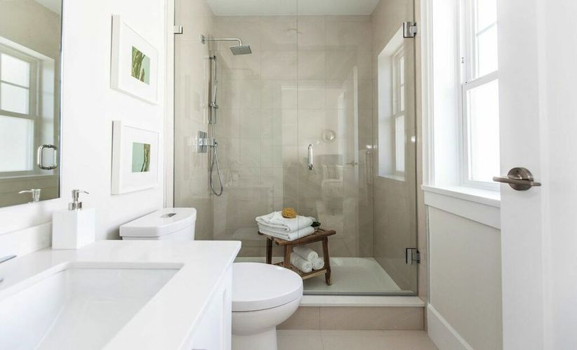 Master Bathroom Display Suites & Show Homes