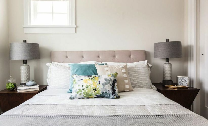 Guest Room Display Suites & Show Homes