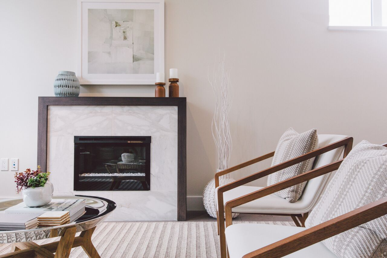 Aston Show Home Home Ingredients Staging