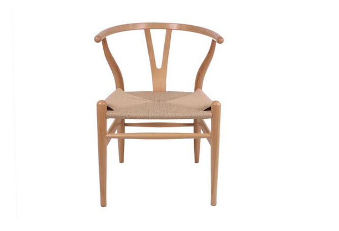 Cricket Natural Dining Chair Home Ingredients