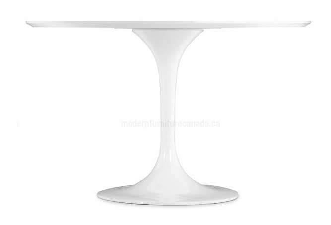 Wilco White Dining Table Home Ingredients