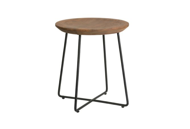 Oliver Counter Stool Home Ingredients