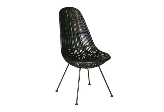 Tala High Back Dining Chair Home Ingredients