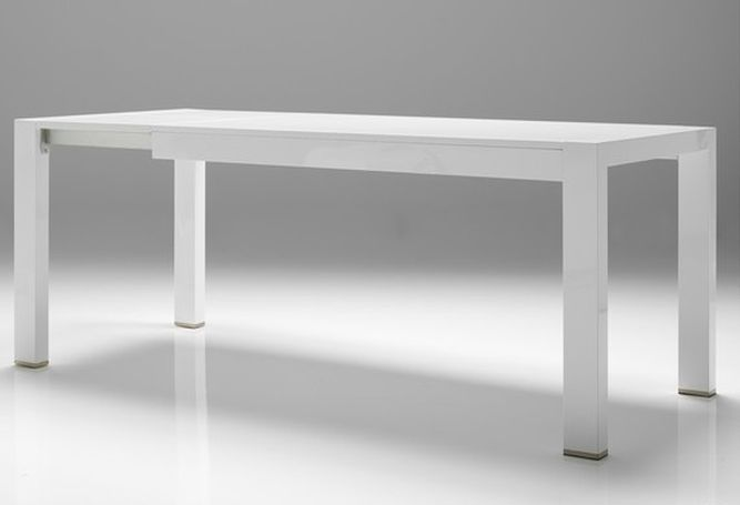 Otto Extendable Dining Table Home Ingredients