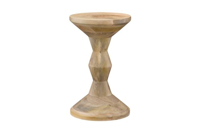 Jaco Natural Counter Stool Home Ingredients