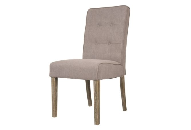 Jackson High Back Grey Dining Chair Home Ingredients