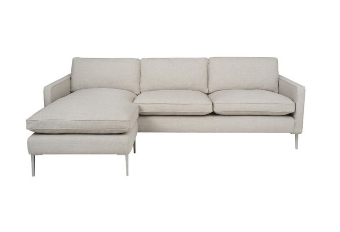 Marbella Moon Sectional Home Ingredients