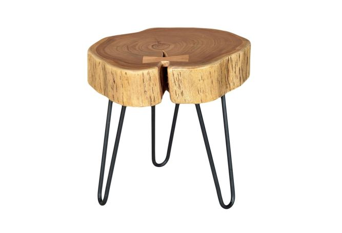 Adele Side Table Home Ingredients