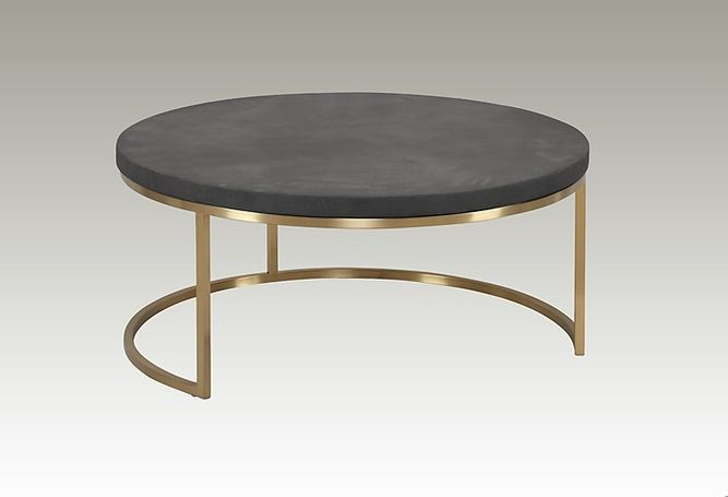 Deco Coffee Table Home Ingredients
