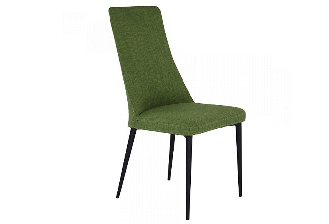 Palm Green Dining Chair Home Ingredients