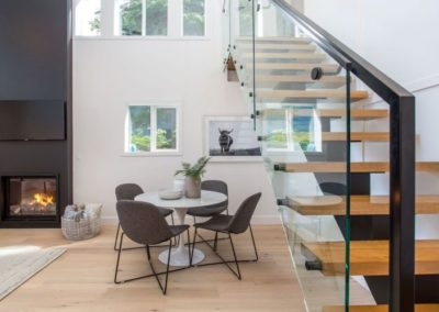 Townhome Home Ingredients Staging 10