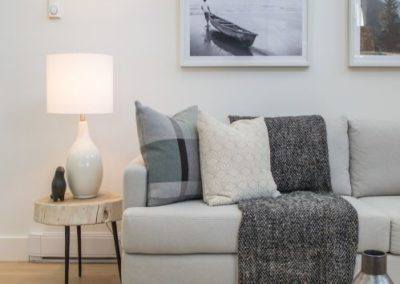 Townhome Home Ingredients Staging 4