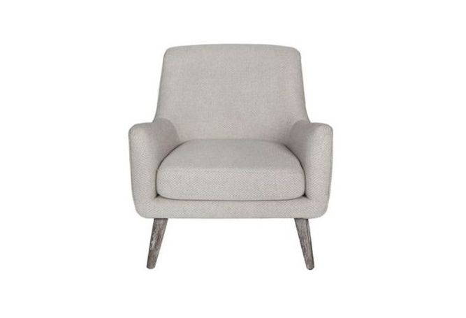 Evan Oatmeal Occasional Chair Home Ingredients Furniture Rentals