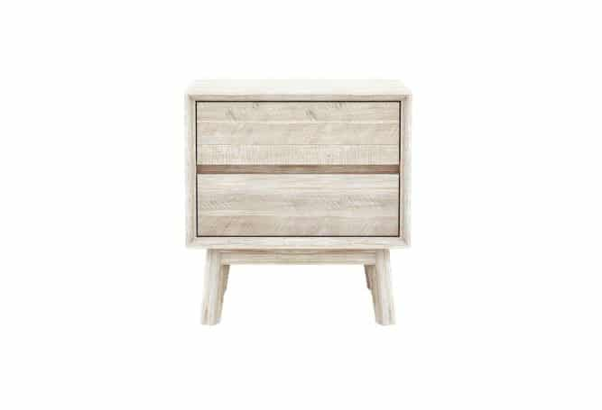 Gia Nightstand Home Ingredients Furniture Rentals