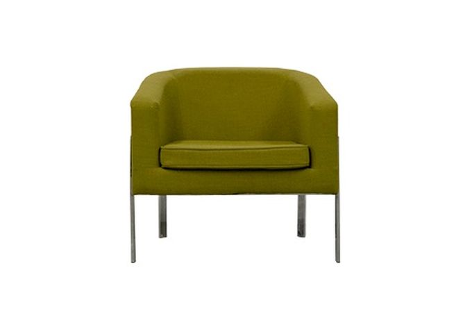 Olive Chair Home Ingredients Furniture Rentals F653