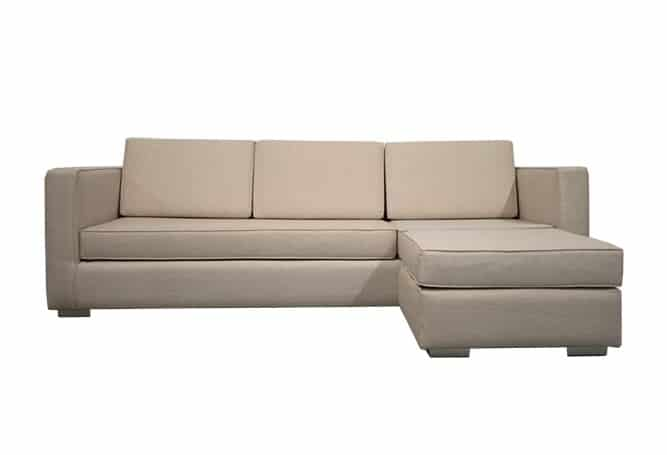 Paria Beige Sectional Home Ingredients