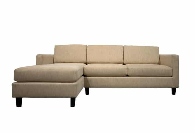 Robson Cream Beige Sectional Home Ingredients
