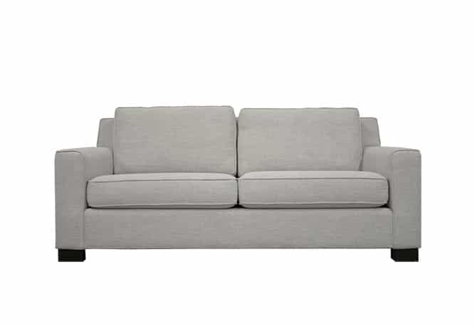 Barcelona Campbell Stone Condo Sofa Home Ingredients Furniture Rentals F674