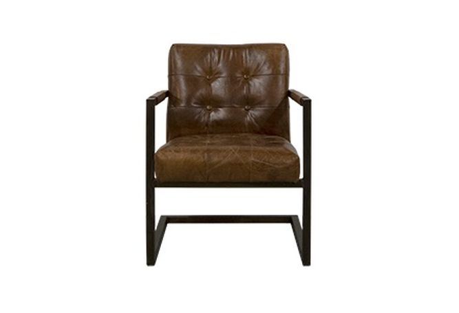 Luca Occasional Chair Home Ingredients Furniture Rentals F743