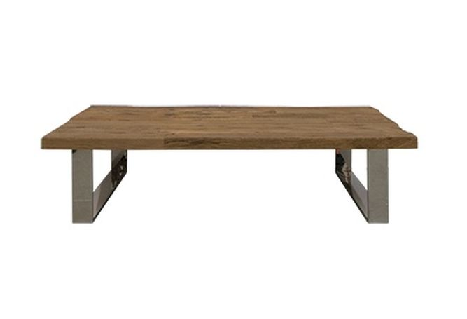 Provence Wood Top Coffee Table Home Ingredients Furniture Rentals F1049