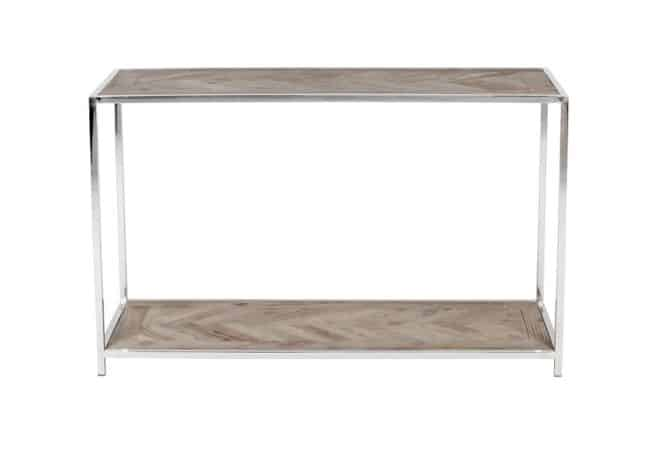 Warner Console Home Ingredients