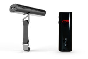 Airscale- Power Bank Charger with Luggage Scale