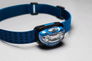 Energizer Vision Headlight to go for Adventure Travel
