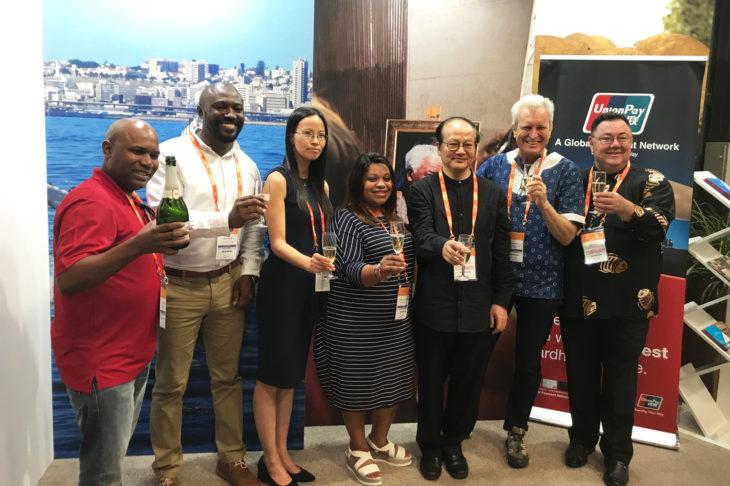 Nelson Mandela Bay Tourism partners with UnionPay International to enhance tourism accessibility
