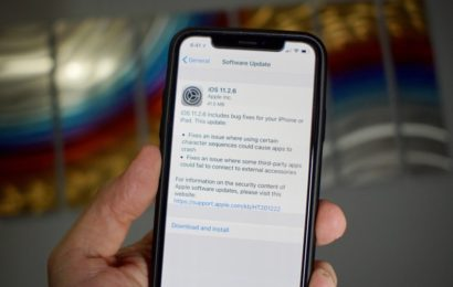 Keep a your phone back-up / NetNews