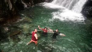 Bhagsunag Falls in Himachal Pradesh / YouTube / SilkRouteTraveller